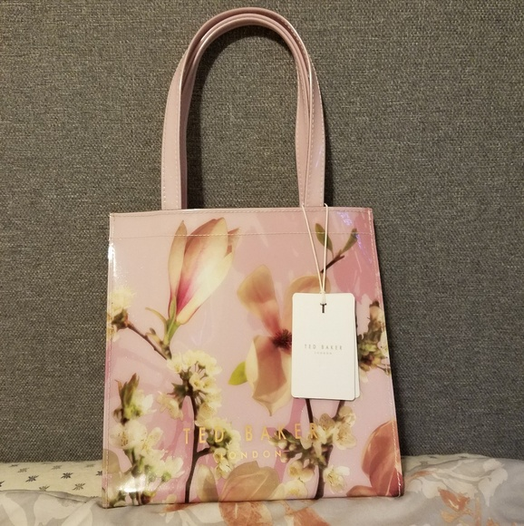 Ted Baker London Handbags - Ted Baker Avscon Harmony Small Icon tote